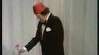 Tommy Cooper - Spoon / Jar