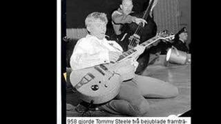 tommy steele what a mouth