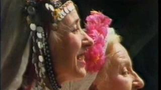 Trio Bulgarka Kuzum Elenke 1989