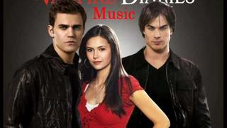 TVD Music - Consolers Of The Lonely - The Raconteurs - 1x01