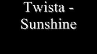 Twista - Sunshine (Lyrics)