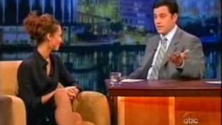V show Jimmyho Kimmela