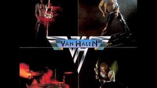Van Halen - Van Halen - Atomic Punk