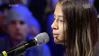 Vanesa Kokyová - Talentmánia (bez okomentovania porotcov)