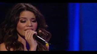 Vanessa Hudgens - When There Was Me And You (HSM Concert)