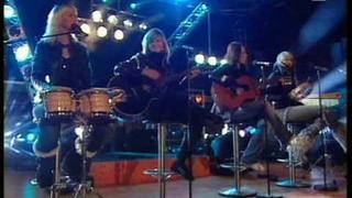 Vanilla Ninja - I Know - Acoustic Version
