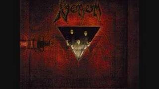 Venom - Black Flame (Of Satan)