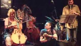 Vertigo Quintet and Dorota Barová - Tango