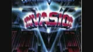 VINNIE VINCENT INVASION - No Substitute