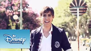 Violetta :Jorge Blanco - Voy por ti