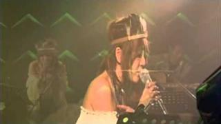 "Virtual insanity Emi Hinouchi -Acoustic Live- at ""Kyobashi Beronica"" in Osaka Japan january 5 2011"