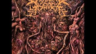 Visceral Disgorge - Sedated And Amputated