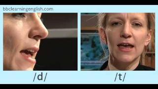 Voiced Consonant Sound 02