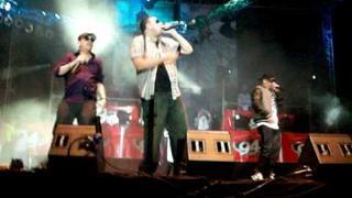 Volvieron Los 5 - Guaya Guaya 2010 (Casa De Leones)