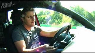 VW Golf GTI - Řidič versus ESP - Roadlook TV