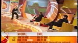 vyvoleni 2005 duel emil michal