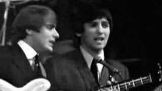 Wayne Fontana & The Mindbenders (NME-1965)