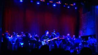 We Sing in Time, The Lonely Forest with Seattle Rock Orchestra, Seattle, WA, 2012