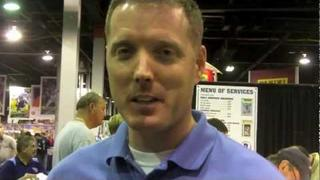 """What do you collect?"" (Voices from the 2011 National Sports Collectors Convention)"