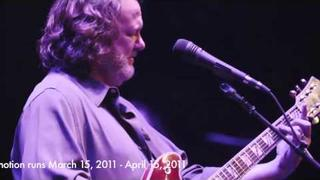 "Widespread Panic ""Postcard"" Live From Athens GA"