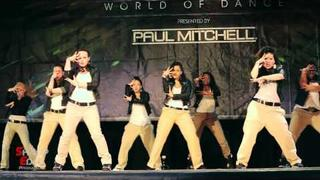 World Of Dance 2011 New York Highlights | Les Twins Mos Wanted Crew Rhythm City | Sharp Edge Events