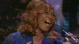YOLANDA ADAMS LIVE - STEP ASIDE