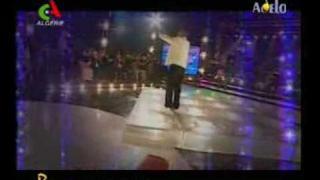 YouTube Djeloul Aakel Fiha Ya Galbi Live