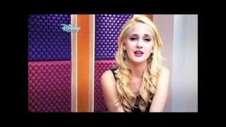 Zápisky z natáčení Violetty - Tini-Mechi