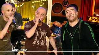"Zebda ""Un je ne sais quoi""- Acoustic / TV5Monde"
