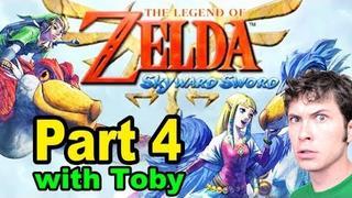 Zelda - BIRD STOLEN - Part 4