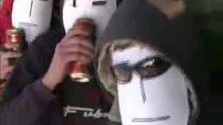ZoPsaHlava - V maskach (official videoclip)