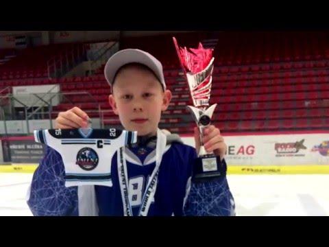 Adam Jehlička 10 let