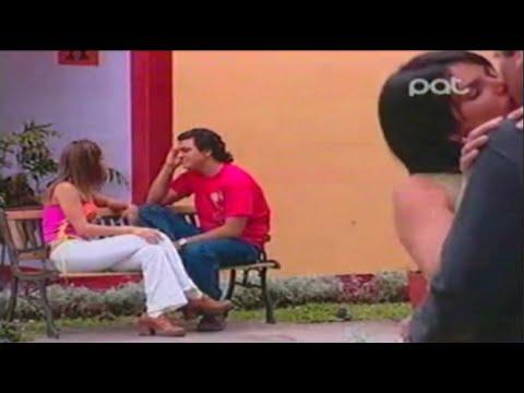Asi es la vida - Capitulo 112 Serie Peruana