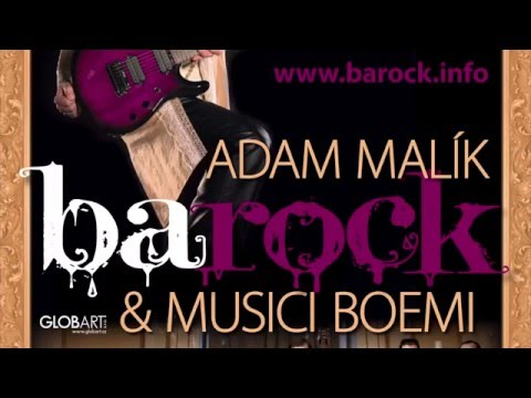 BAROCK & The best of barock and rock