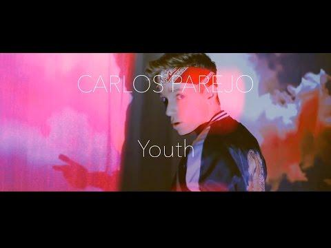 Carlos Parejo - Youth (Troye Sivan Cover)