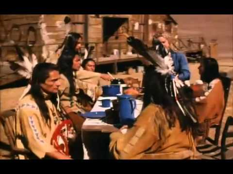 Cheyenne Warrior OFFICIAL Trailer