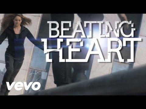 Ellie Goulding - Beating heart - Písnička k Divergenci/Divergent