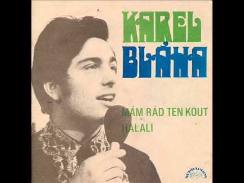 KAREL BLÁHA - Charismatický tenor, který svou pěveckou kariéru spojil s operetou a muzikálem, začínal profesionální dráhu v pražském Rokoku a strávil třicet let na jevišti Hudebního divadla v Karlíně.