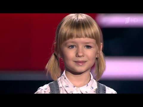 Kukushka (The voice kids Russia)
