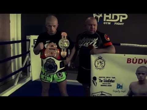 Lukrecius Chang - Michal Bojuj...!!! (Officiál Video Klip)