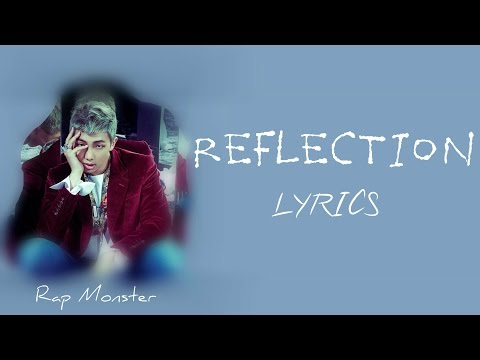 Rap Monster - Reflection