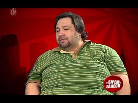 Se Šípem v zádech (18) - Host: Luboš Xaver Veselý