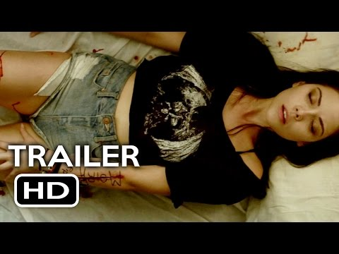 Trailer na film Some Kind of Hate (2015)