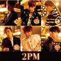 2PM of 2PM(Repackage Album)