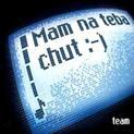 TEAM 8 - Mám na teba chuť :-)