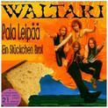 Pala Leipää - Ein Stückchen Brot