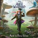 Soundtrack Alice In Wonderland