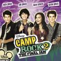 Camp Rock 2: The Final Jam Soundtrack