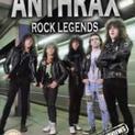 Rock Legends   DVD