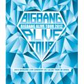 2012 Big Bang Alive Tour Live Album
